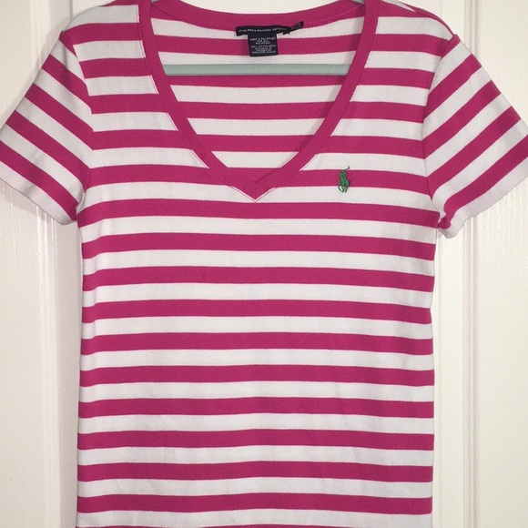 160dc273 Polo by Ralph Lauren Tops | Like Ralph Lauren Sport Cotton Tshirt ...